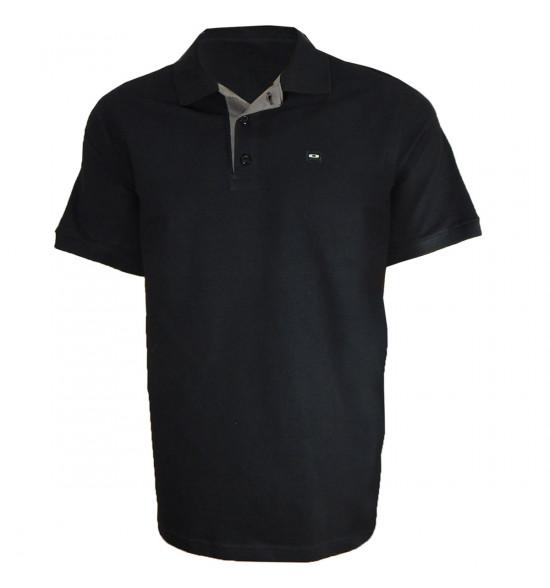 Camisa Polo Oakley Essential PROMOÇÃO