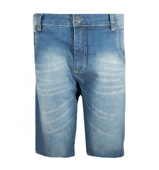 Bermuda Jeans Mormaii Stone Blue Denim
