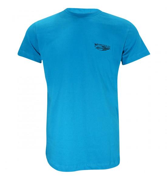 Camiseta Mormaii Caravela Azul LIQUIDAÇÃO