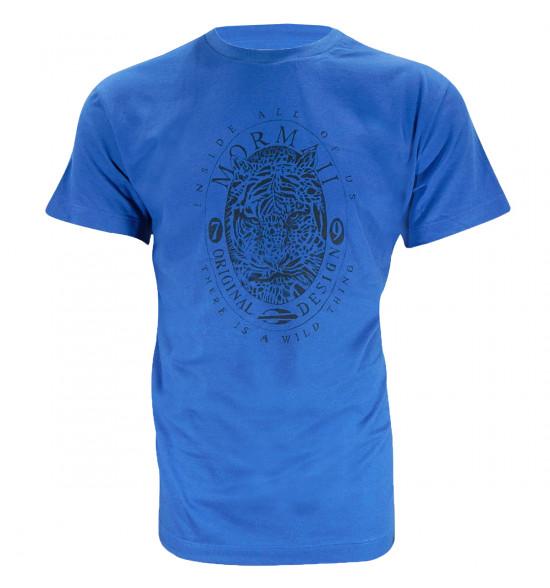 Camiseta Mormaii Wild Thing  Azul PROMOÇÃO
