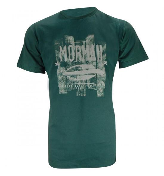 Camiseta Mormaii Forest Green LANÇAMENTO
