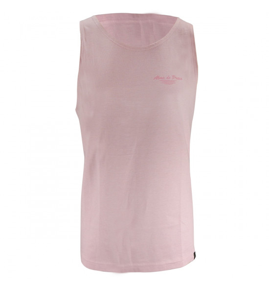 Rx Regata Alma de Praia Clean Color Rosa