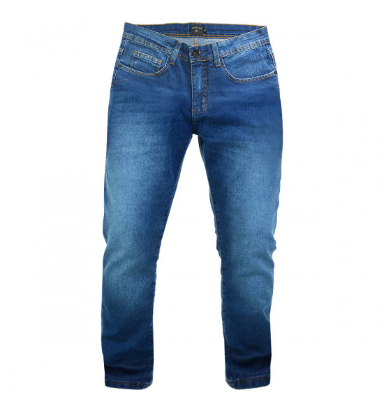 Calça Jeans Quiksilver Every Denim Azul