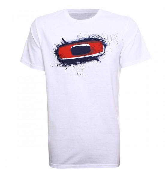 Camiseta Oakley Lead Square O Tee LIQUIDAÇÃO VERÃO