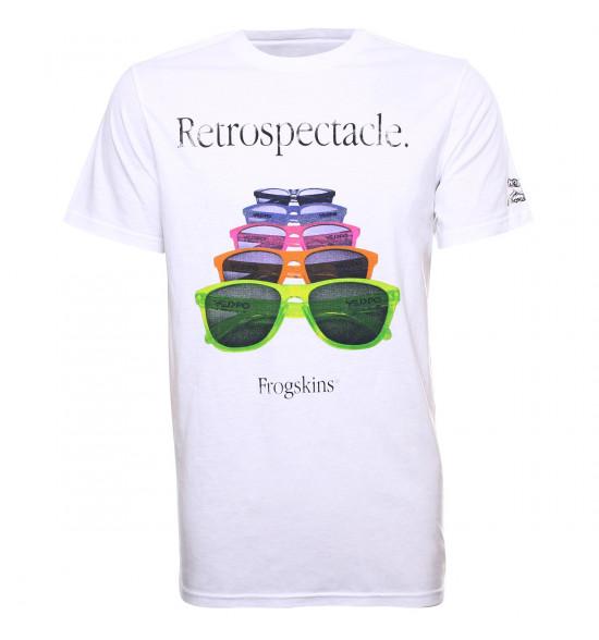 Camiseta Oakley Retrospectacle Tee LIQUIDAÇÃO VERÃO