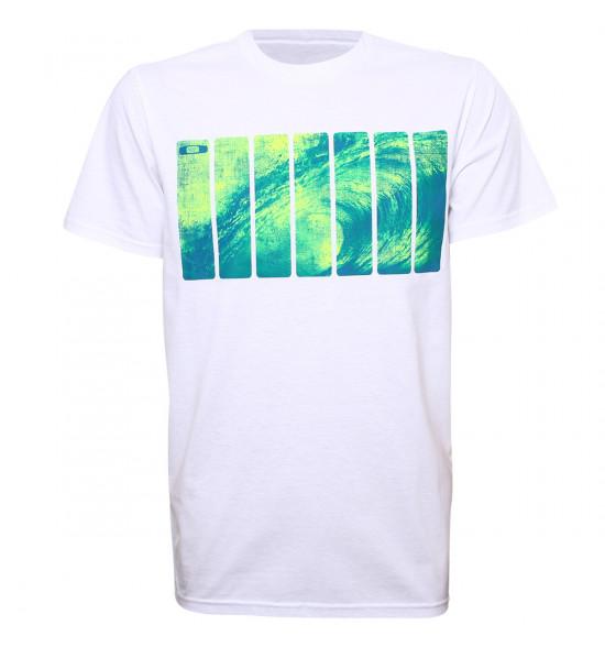 Camiseta Oakley Barrol Tee LIQUIDAÇÃO VERÃO