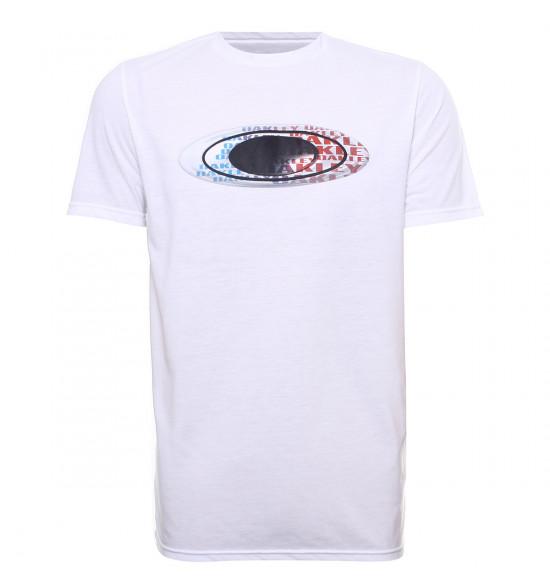 Camiseta Oakley O Matter Claimer Tee PROMOÇÃO Ultima Peça tam G