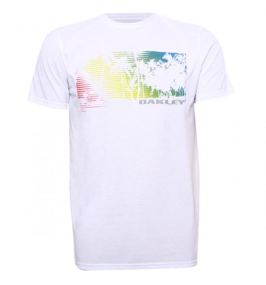 Camiseta Oakley Palmer Tee LIQUIDAÇÃO VERÃO