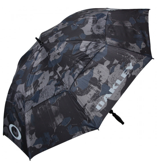 Guarda Chuva Oakley Elipse Umbrella Fairway Grey 2.0