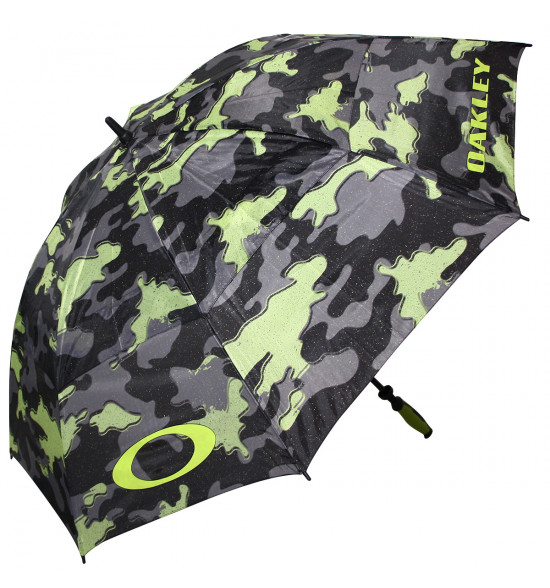 Guarda Chuva Oakley Elipse Umbrella Olive Camo 2.0