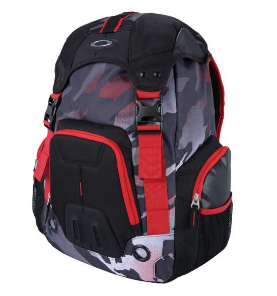 Mochila Oakley Gearbox LX Vermelha ref 92908-465 b27a591b708
