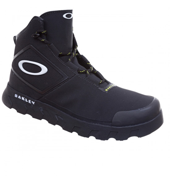 Tênis Oakley Assault Boot O-Mid 2 Preto