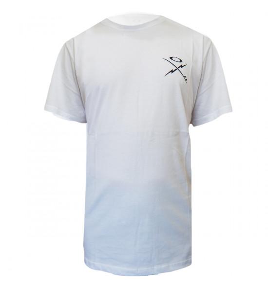 Camiseta Oakley Surf Bolt Tee Branco