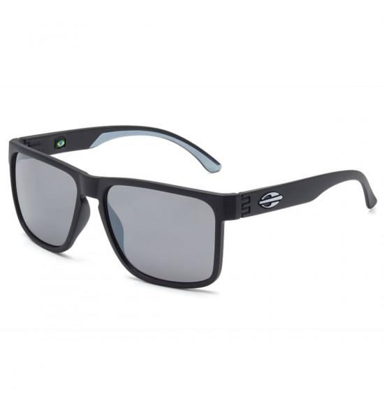 96138f160 ... Calça Jeans Mormaii Street Fit. Óculos Mormaii Monterey Preto Fume  Translúcido/Lente Cinza