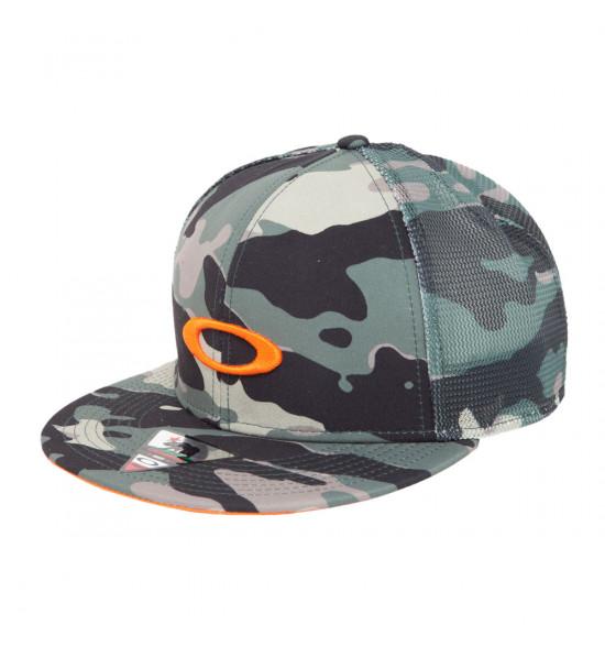 Boné Oakley Mash Sublimated Hat Camuflado ref 911511-799 8c48f0e9ce8