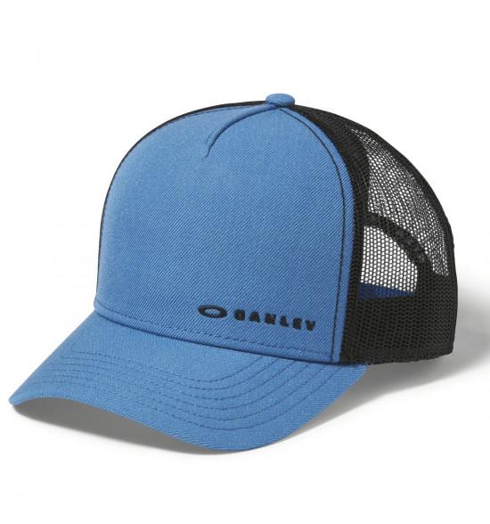 Boné Oakley Chalten Cap Azul California
