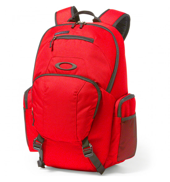 Mochila Oakley Blade Wet/ Dry 30 Red Line