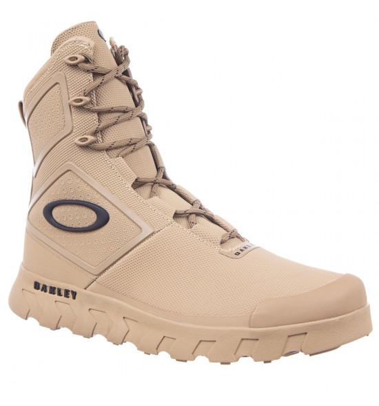Tênis Oakley Assault Boot O-High 2 Almond