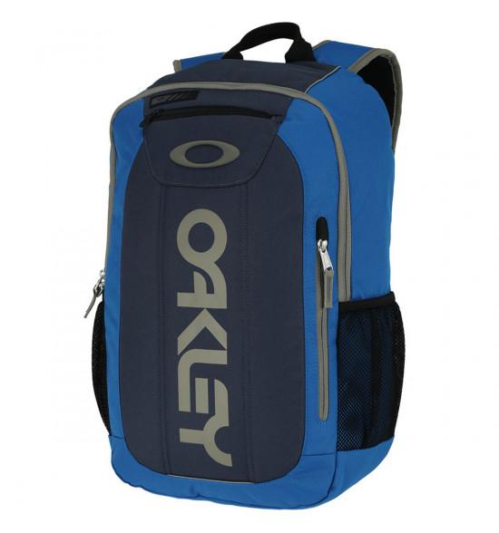 29cc94b17 Mochila Oakley Enduro 20 Azul Com Cinza ref 92963-62T