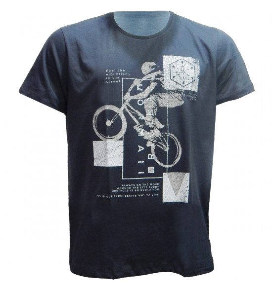 Camiseta Mormaii Feel The Ride