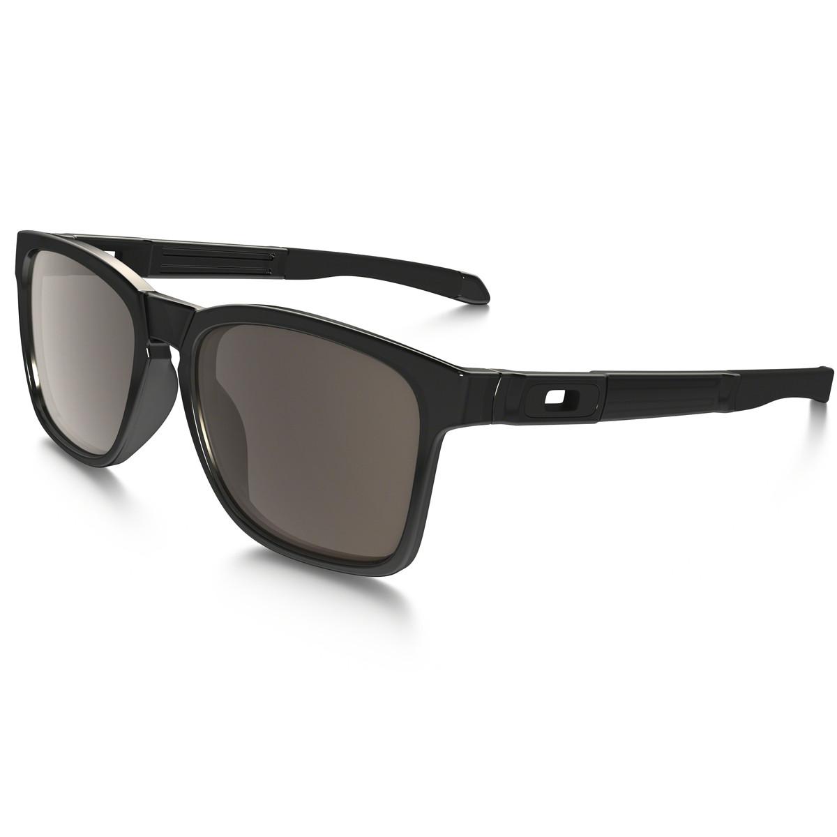 Óculos Oakley Catalyst Black Ink Lente Warm Grey ref OO9272-08 b0795368e3