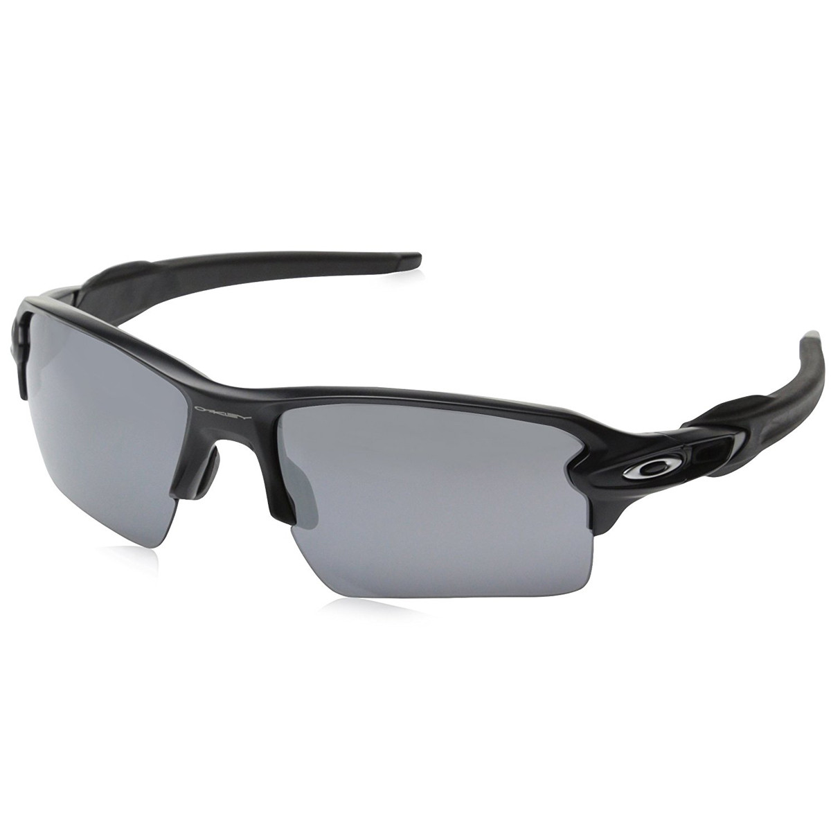 Óculos Oakley Flak 2.0 XL Matte Black Black Iridium LANÇAMENTO ref ... 738b0b14af