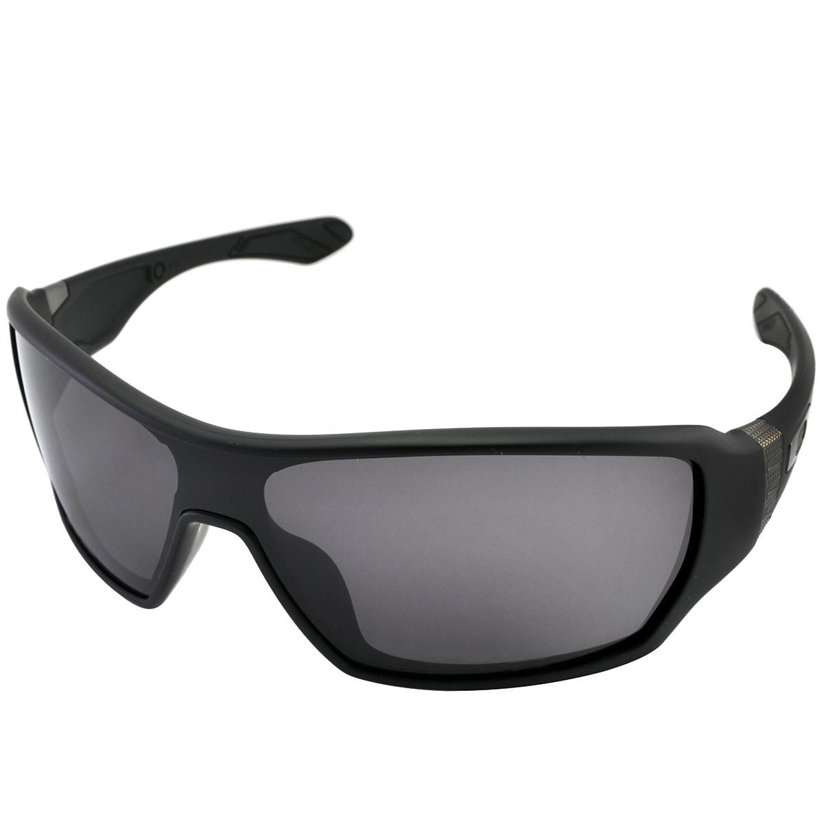 ebe0eb5144970 Óculos Oakley Offshoot Matte Black Lente Warm Grey ref OO9190-01