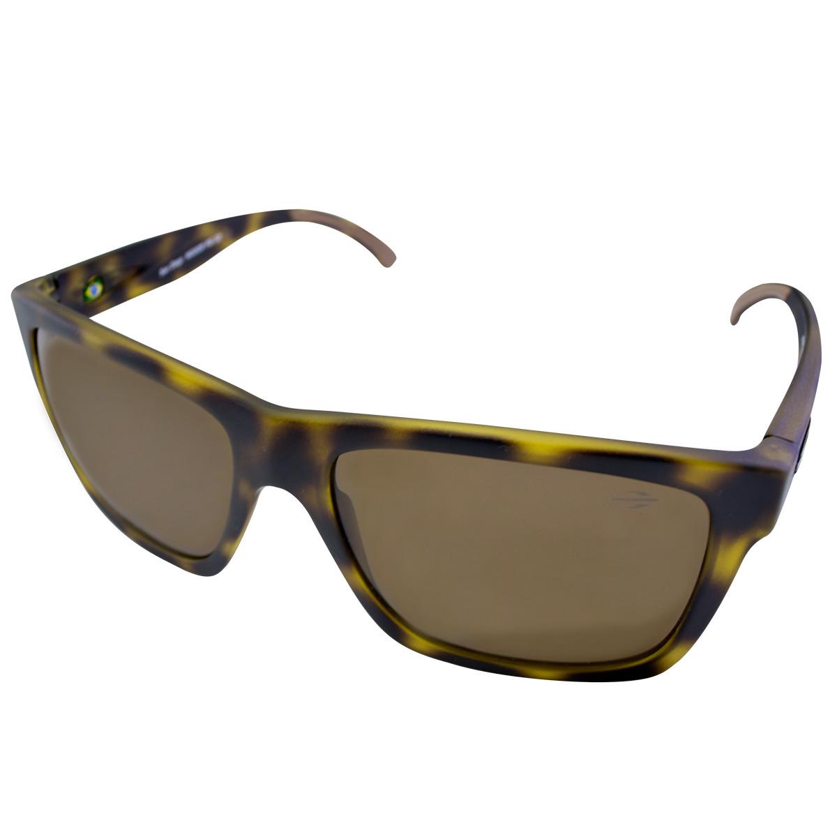 Óculos Mormaii San Diego Marrom Tortoise Lente Marrom ref M0009F1602 16eaabc21e