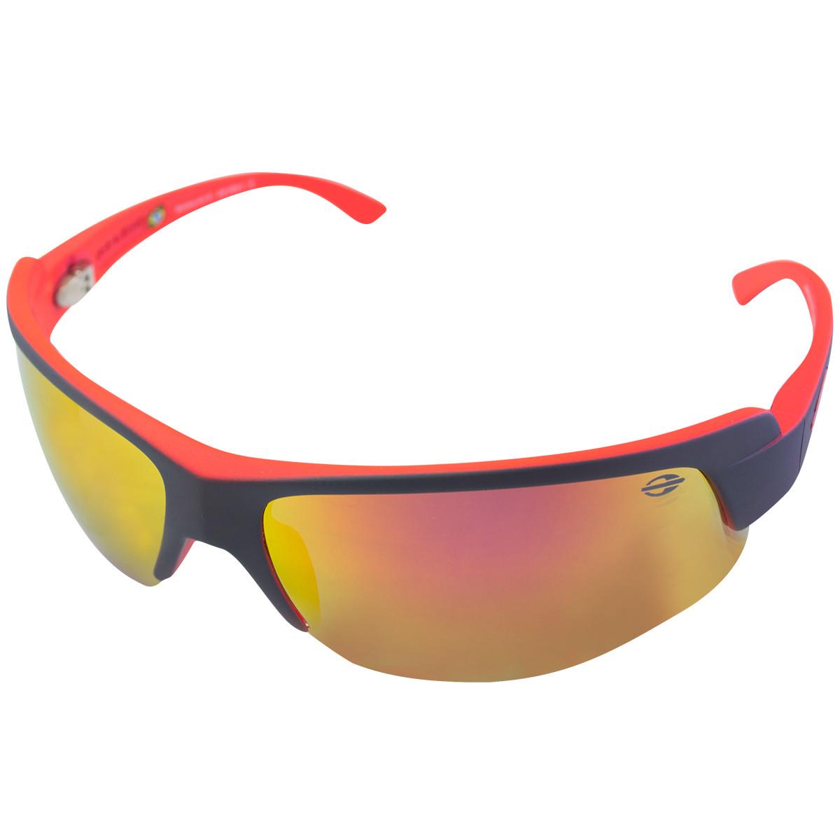 Óculos Mormaii Gamboa Air 3 Vermelho e Preto Lente Ruby Espelhada ... 170a6d7d4f