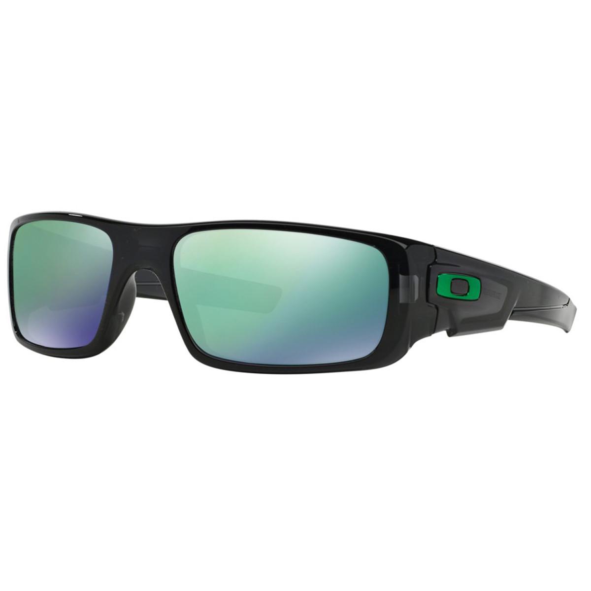 865653bcca9aa Óculos Oakley Crankshaft Black Ink  Jade Iridium ref OO9239-02