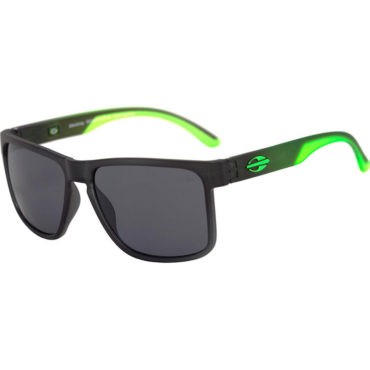 Óculos Mormaii Monterey Fume Translúcido  Lente Cinza ref M0029D7801 f2a379fd11