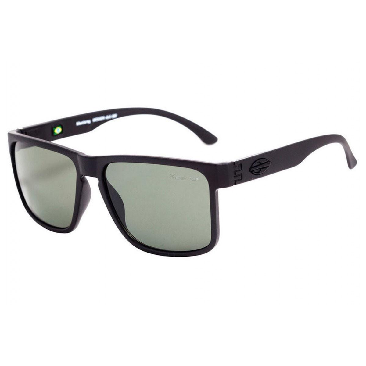 Óculos Mormaii Monterey Preto Fosco Lentes G15 Polarizada ref M0029A1489 424e3c7caa