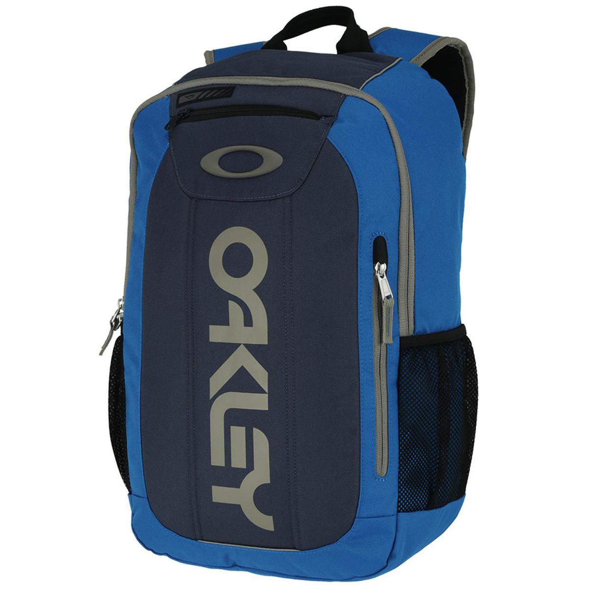 Mochila Oakley Enduro 20 Azul Com Cinza ref 92963-62T 3bd602b764