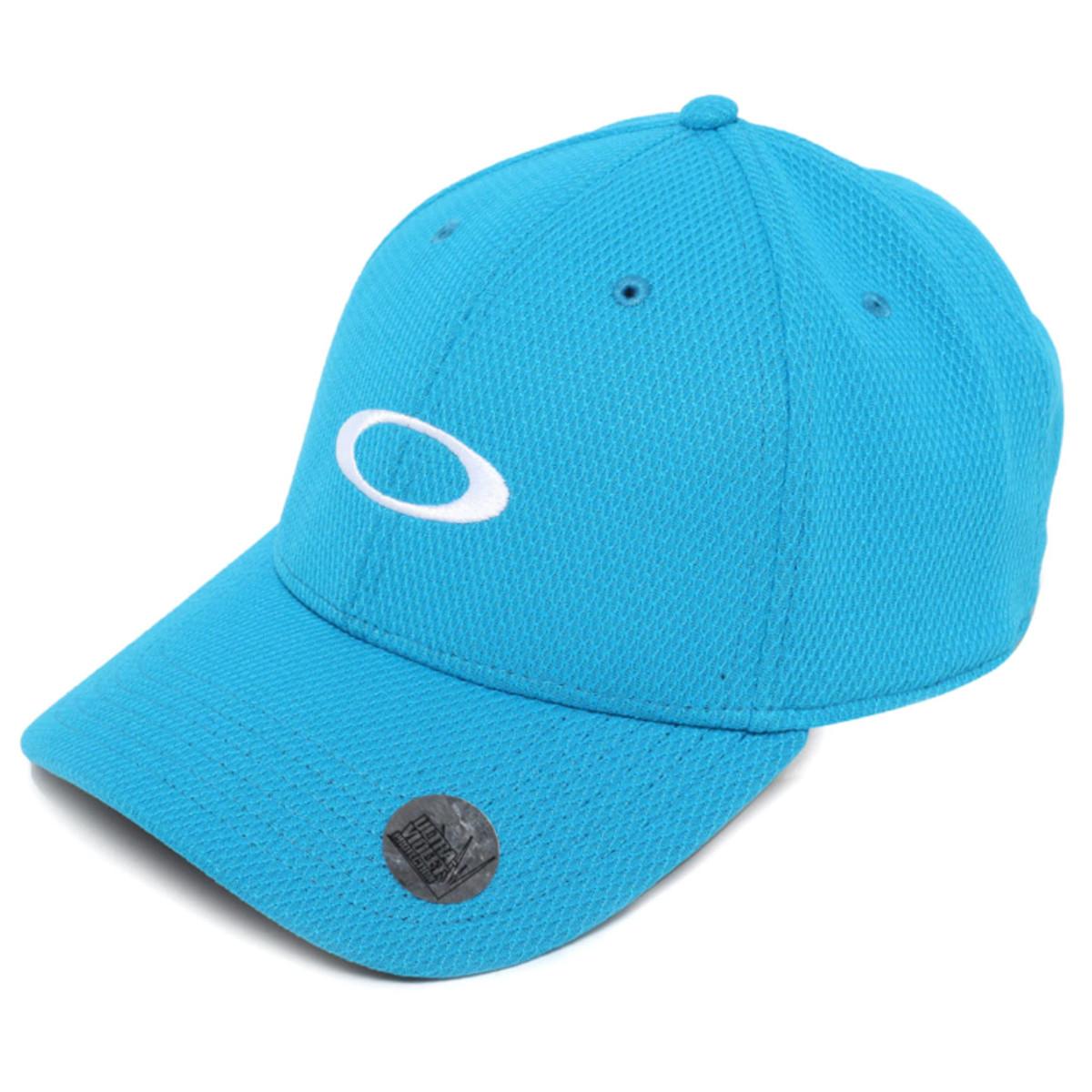 Boné Oakley Golf Ellipse Hat Azul Bebe ref 91809-6B2 5154bd6b700