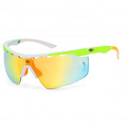 c460c4381 Óculos Mormaii Athlon 4 Amarelo Limão/ Lente Laranja Degradê
