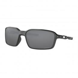 99ea10d130dff Óculos Oakley Siphon Scenic Grey  Lente Prizm Black Polarizada