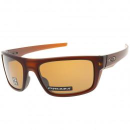 a93f8d7c97b05 Óculos Oakley Drop Point Matte Rootbeer  Lente Prizm Tungsten Polarizada