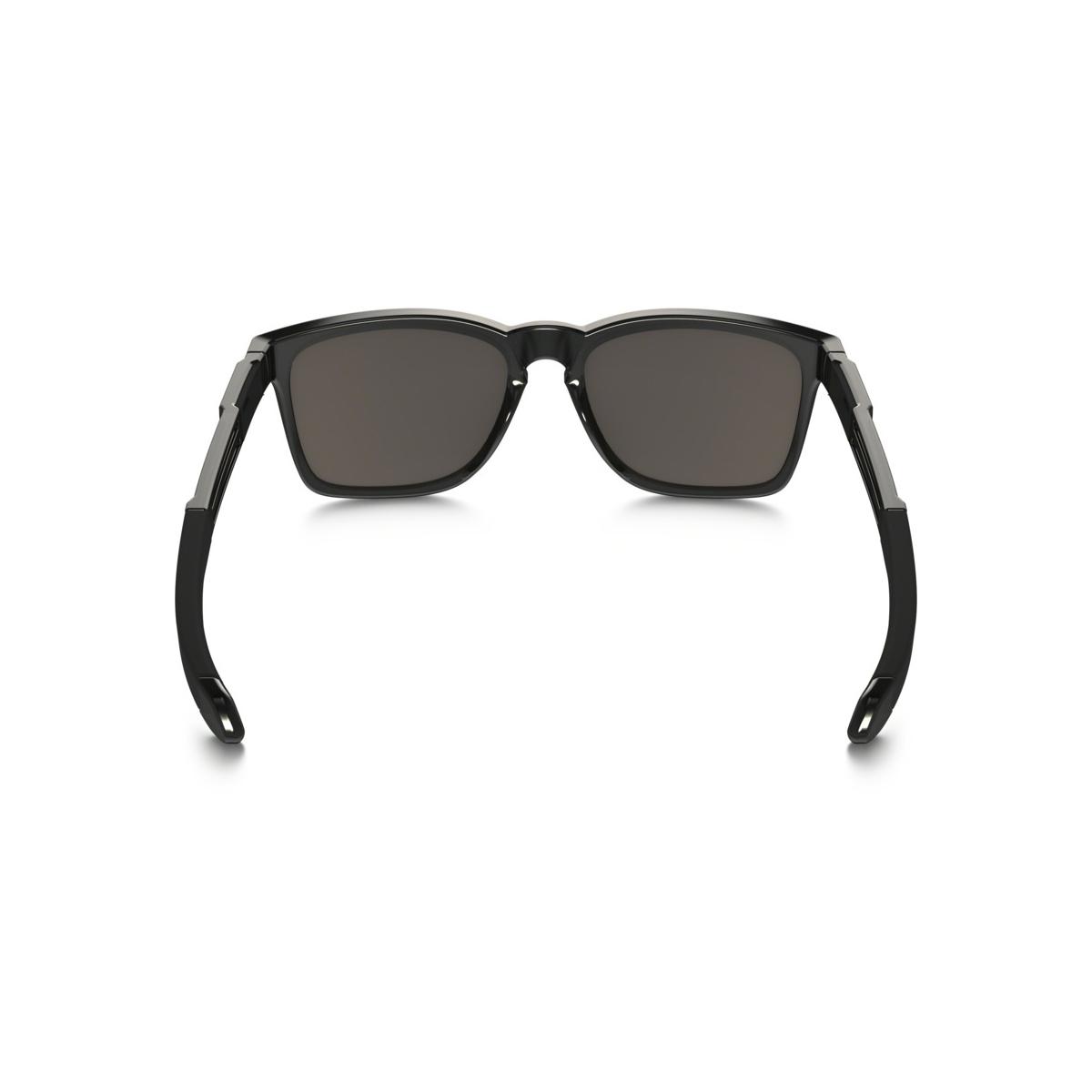 053a25a2fc878 Óculos Oakley Catalyst Black Ink Lente Warm Grey ref OO9272-08