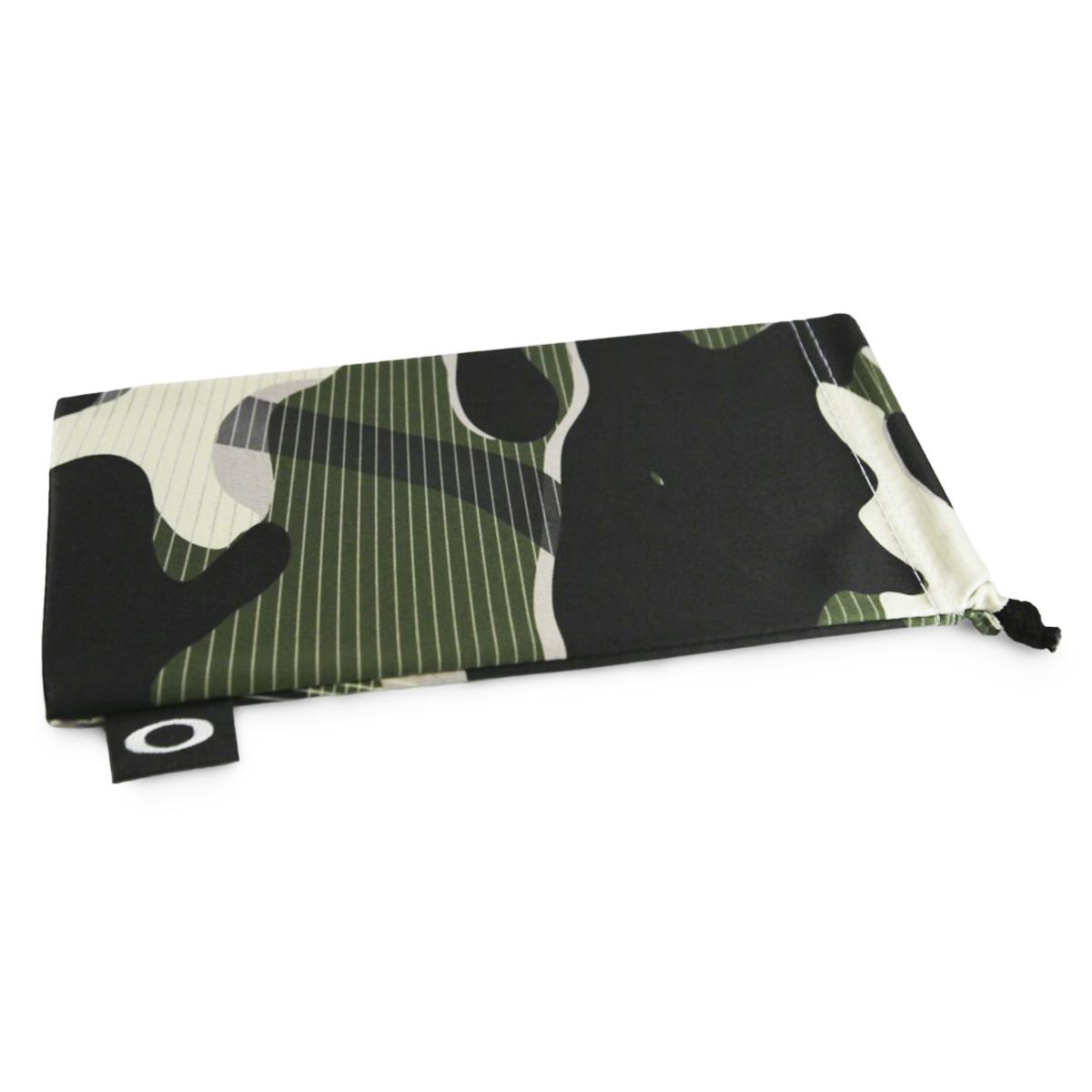 Microbag Oakley Camuflada Green ref  102-151-001 0cbdb7f71a