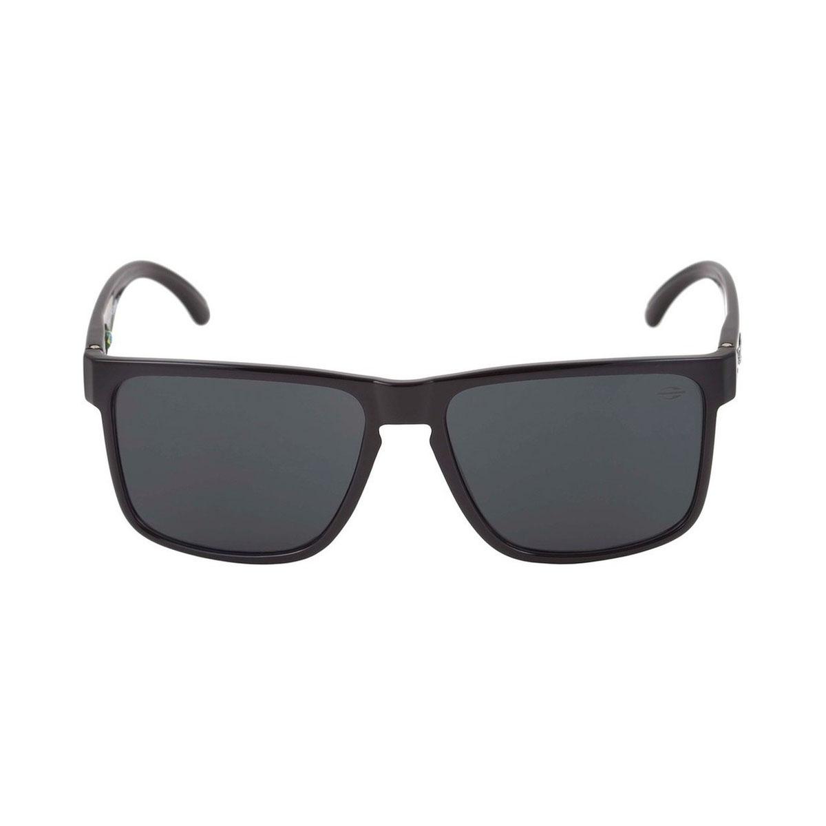 cdf94d19ff5aa ... Óculos Mormaii Monterey Preto Fosco  Lente Preta. passe o mouse para  ver em zoom