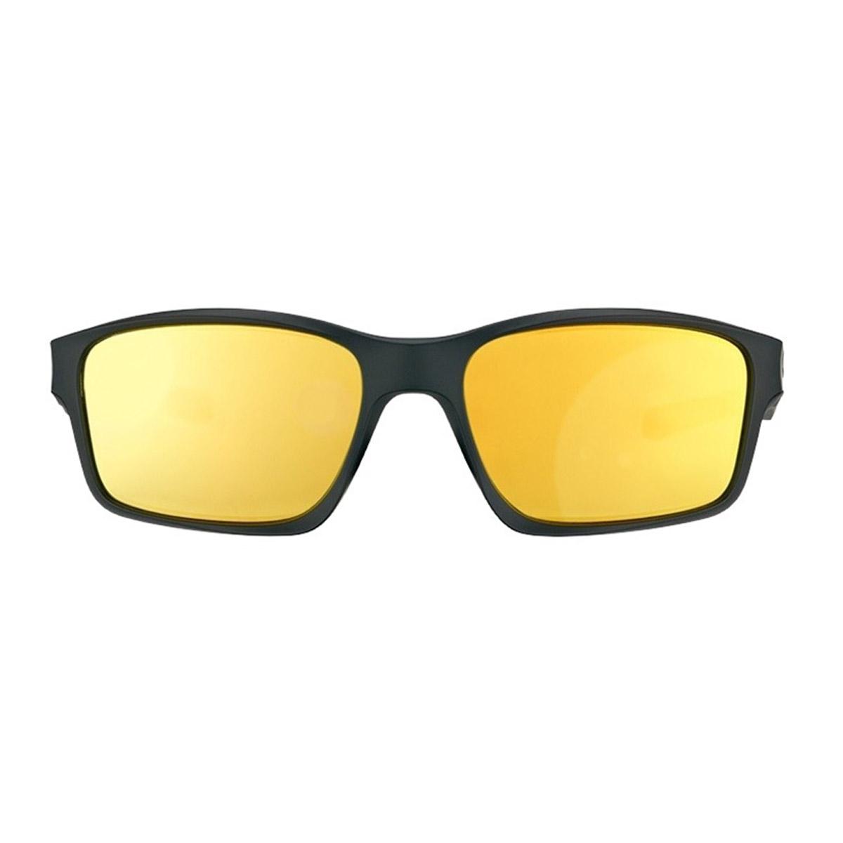 9744e29907ed8 óculos Oakley Twoface - Iridium   Louisiana Bucket Brigade