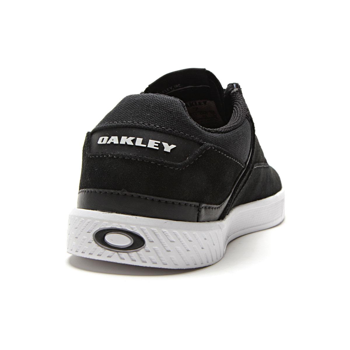 ... Tênis Oakley Leash 2 Preto BLACK FRIDAY 15a1da2042bf3
