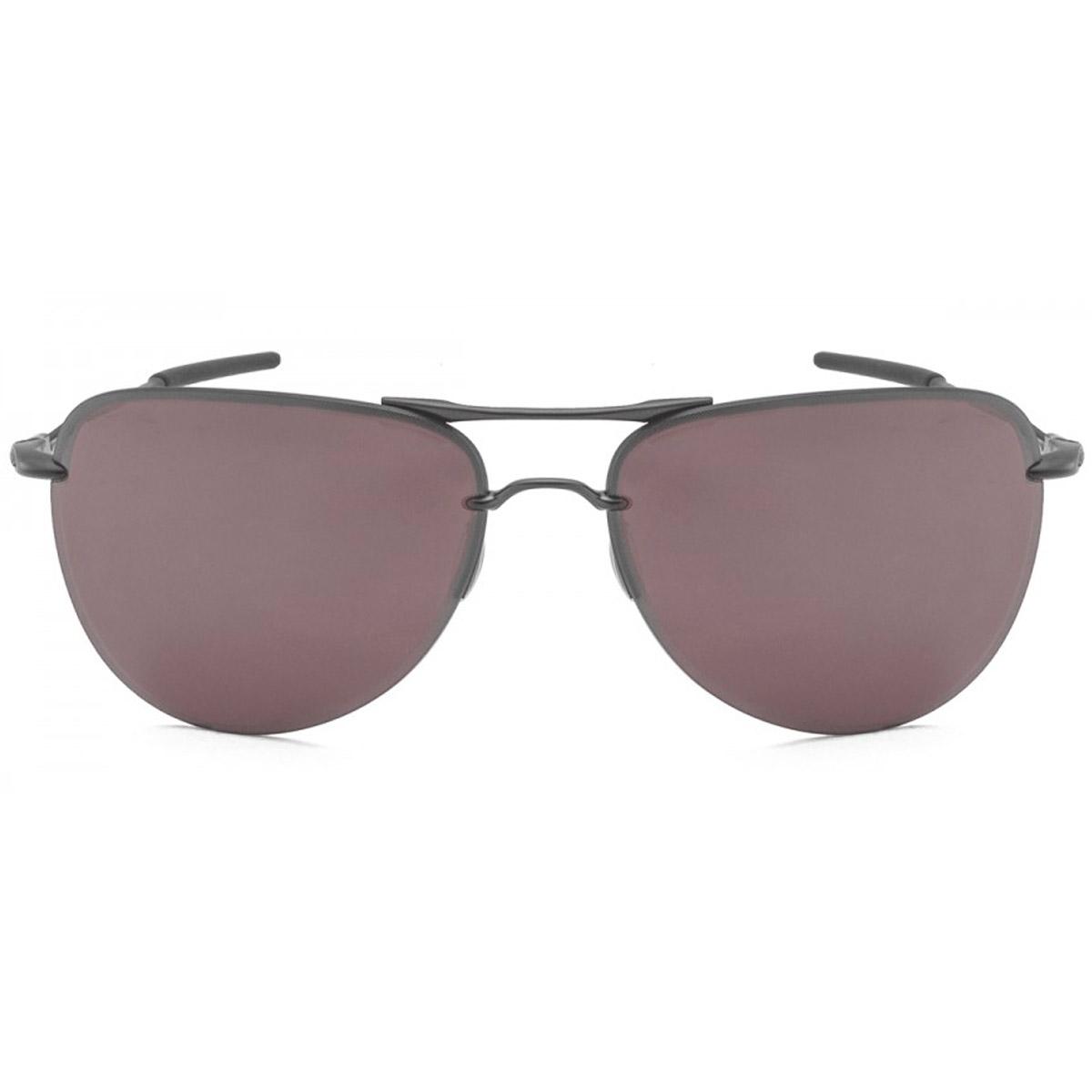 Óculos Oakley Tailpin Carbom Lente Prizm Daily Polarizado ref OO4086-04 e0750d9940