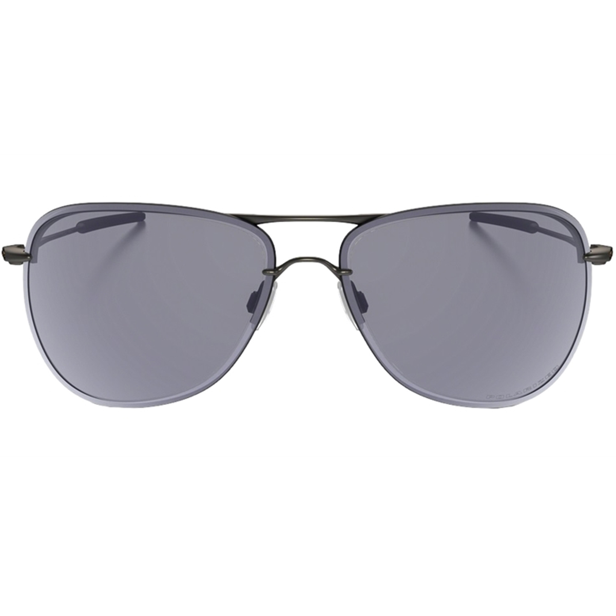 Óculos Oakley Tailpin Carbon Com Grey Polarizado ref OO4086-05 97cbd31bbc