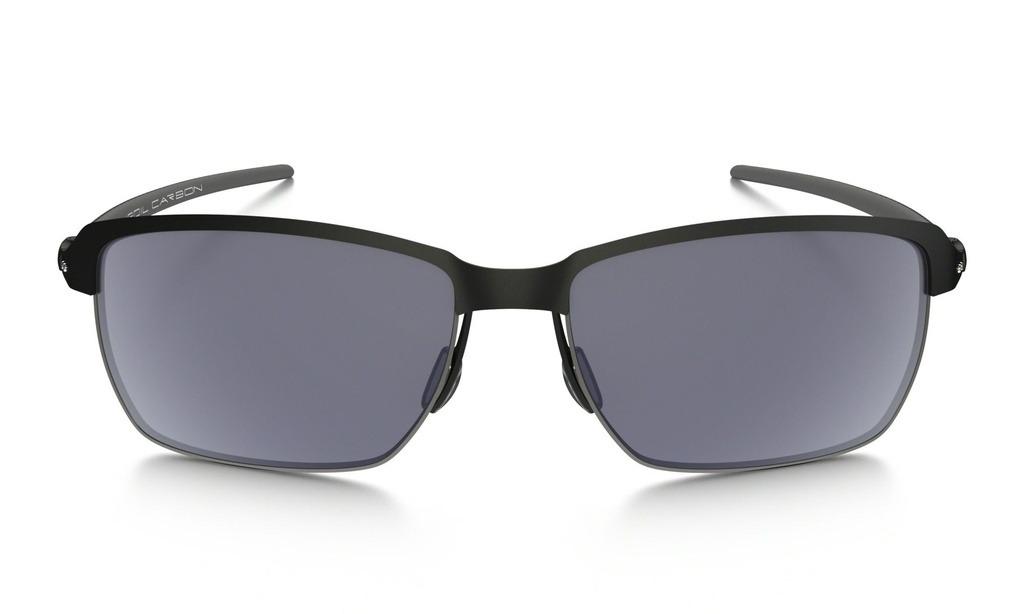 430dbce51df49 ... Óculos Oakley Tinfoil Carbon Matte Black and Silver Grey LANÇAMENTO ...