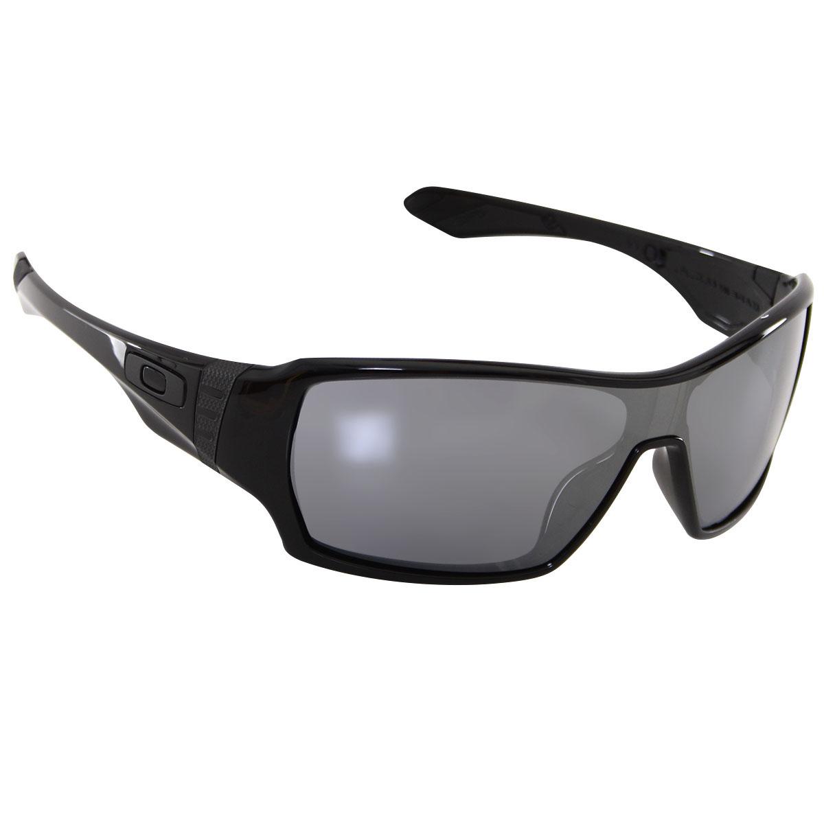 a7c97999edc8f Óculos Oakley Offshoot Polished Black Lente Black Iridium ref OO9190-03. Ótica  View Óculos de sol Oakley OO 9190 ...