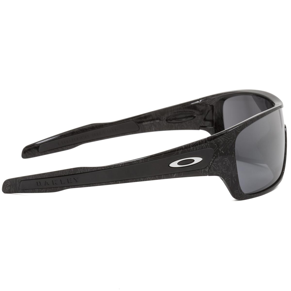 Óculos Oakley Turbine Rotor Black Lente Silver Ghost passe o mouse para ver  em zoom 85b6853c1d