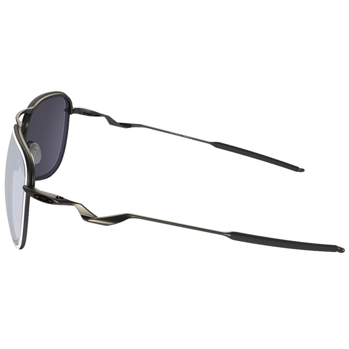 Óculos Oakley Tailpin Carbon Com Grey Polarizado ref OO4086-05 d3b97ecbb1