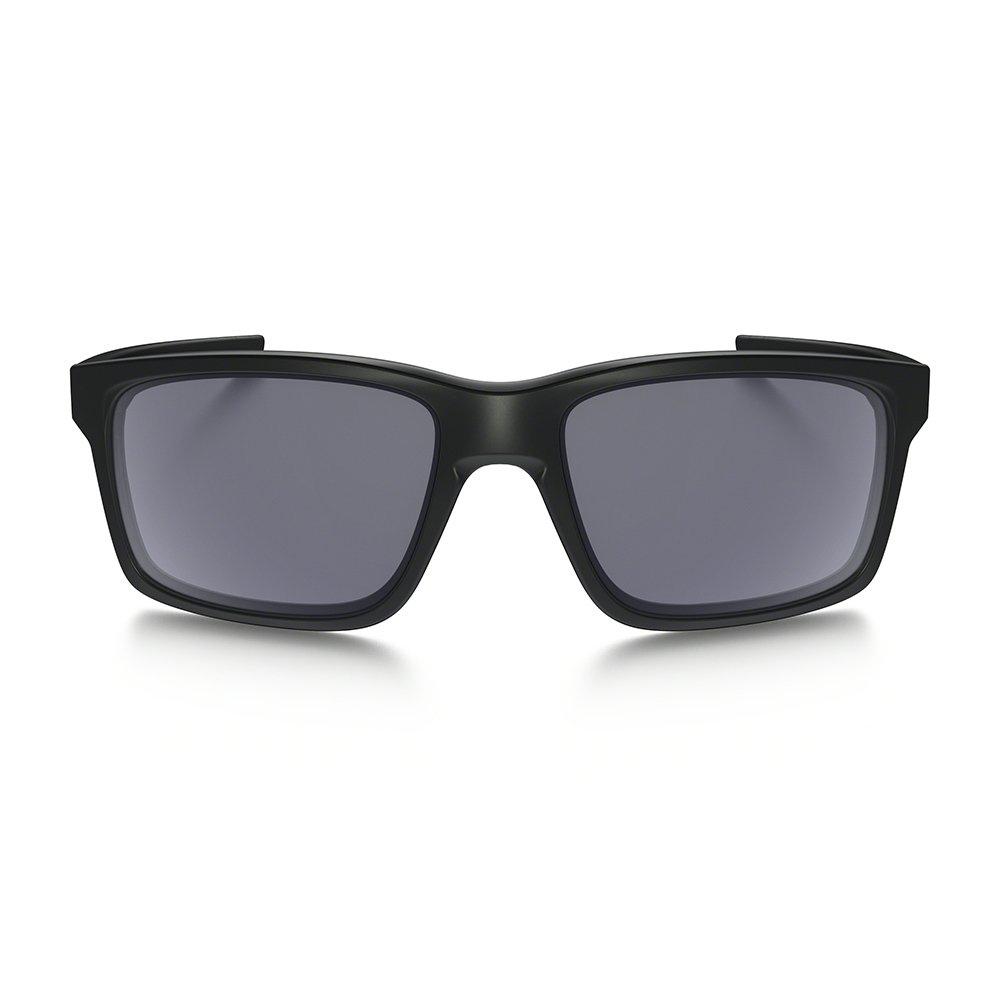 8fa1b50f23bcb Óculos Oakley Mainlink Matte Black  Lente Grey passe o mouse para ver em  zoom