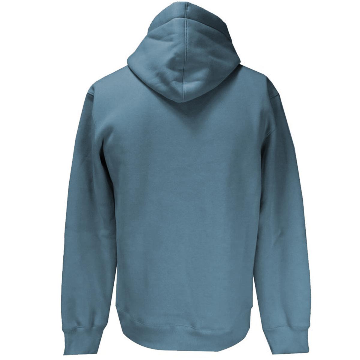 Moletom Oakley One Brand Pullover Cinza ref 472363-64X 89eb91d1a5
